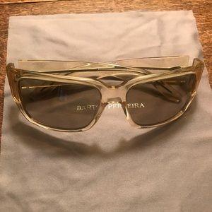 Barton Perreira 'Stone Love' Sunglasses
